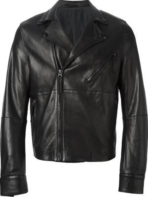 Designer Jackets for Men 2014 - Farfetch