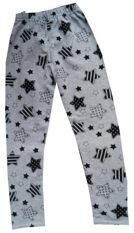 Legginsy Getry Gwiazdeki 116 Pl 5687714591 Oficjalne Archiwum Allegro Fashion Pants Pajama Pants