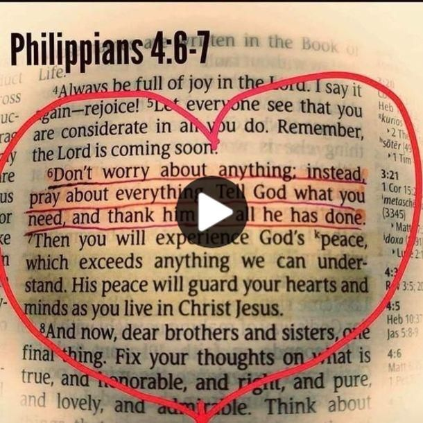 Inspiring and uplifting daily bible quotes and verses to