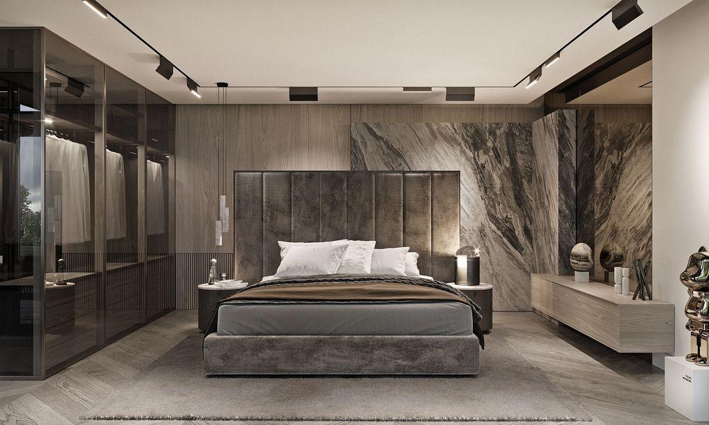 30+ Best Luxury Sleeping Room Ideas For Modern Home
