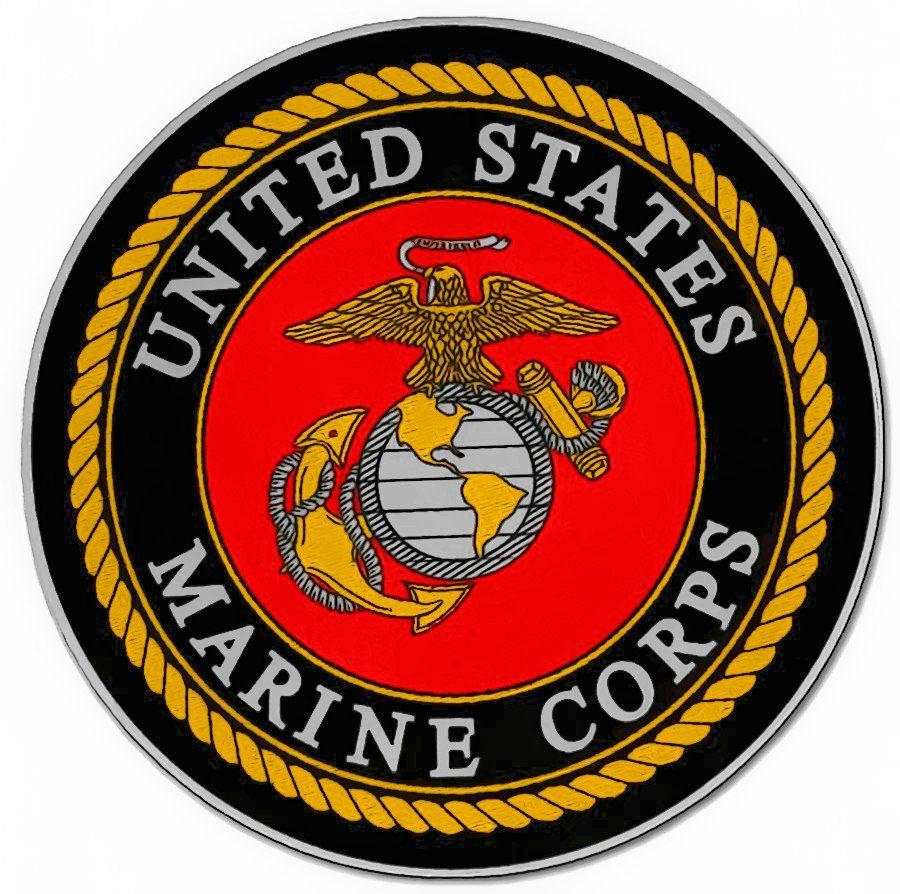 AMERICAN PATROIT image by CJ Davis Marine corps emblem