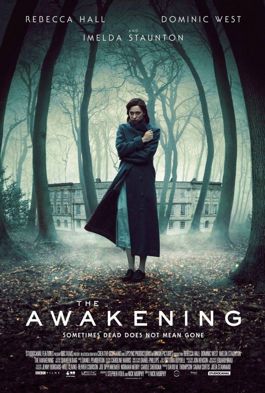 The Best Ghost Movies On Netflix Right Now Awakenings Movie Movies Online Full Movies