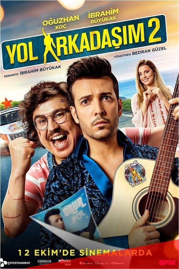 Türkische Komödie