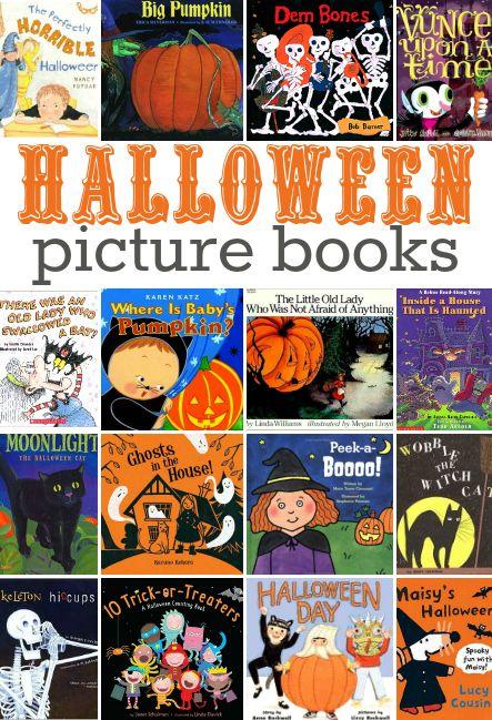 Halloween Books For Kids Halloween Books For Kids Halloween Picture Books Halloween Books