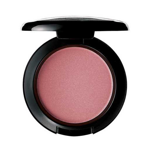 Mac Powder Blush Natural Blush Mac Cosmeticos Maquillaje Y