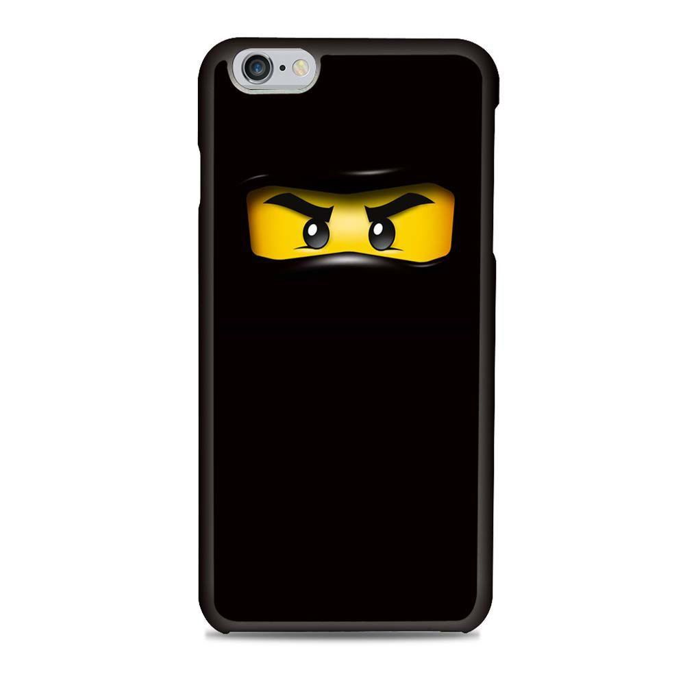 separation shoes cca5d b6f4d NINJAGO LEGO black 3D Case available for Iphone 4/5S/5C/6/6+,Samsung ...