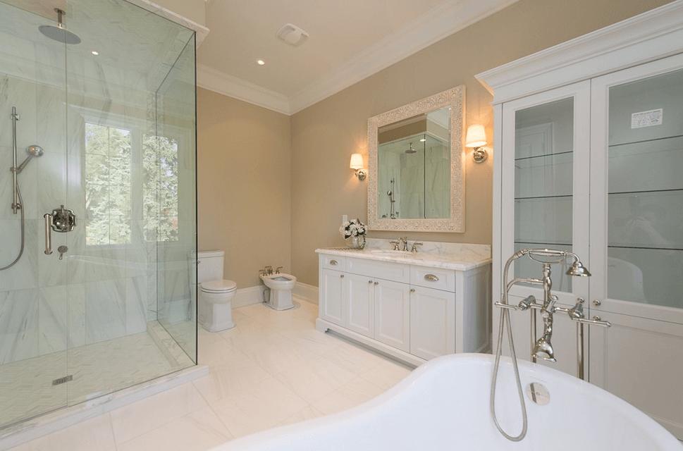 basement bathroom plumbing cost   Small bathroom layout ...