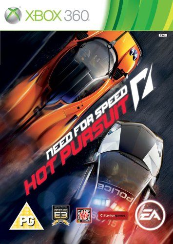 Need For Speed Hot Pursuit Xbox 360 Http Www Cheaptohome Co Uk Need For Speed Hot Pursuit Xbox 360 Need For Speed Need For Speed Games Xbox 360