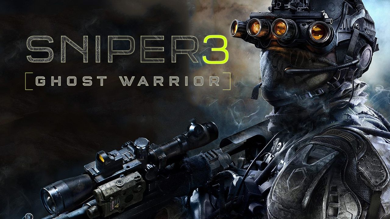 Sniper Ghost Warrior 3 : Testando a Demo (BETA)