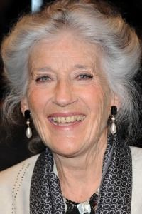 Phyllida Law. This beautiful woman is a Scottish actress and is the mother of Emma Thompson and Sophie Thompson, a lesser known but equally well-loved actress.
