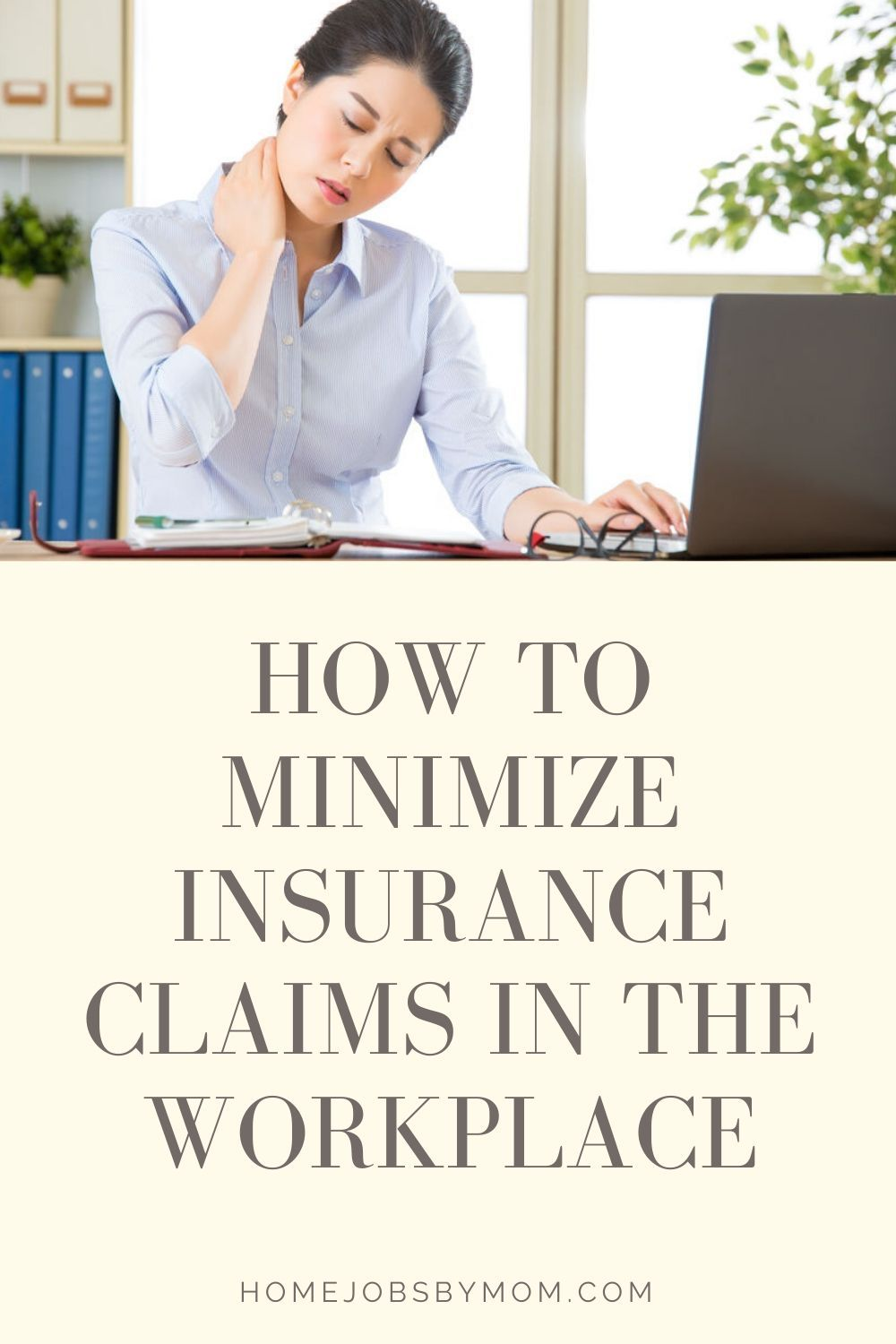 How To Minimize Insurance Claims In The Workplace Work Insurance