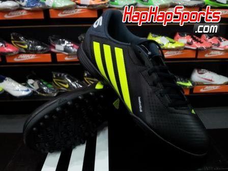 Sepatu Futsal Adidas Freefootball X Ite Td Hitam Elektrik Sepatu Adidas Hitam