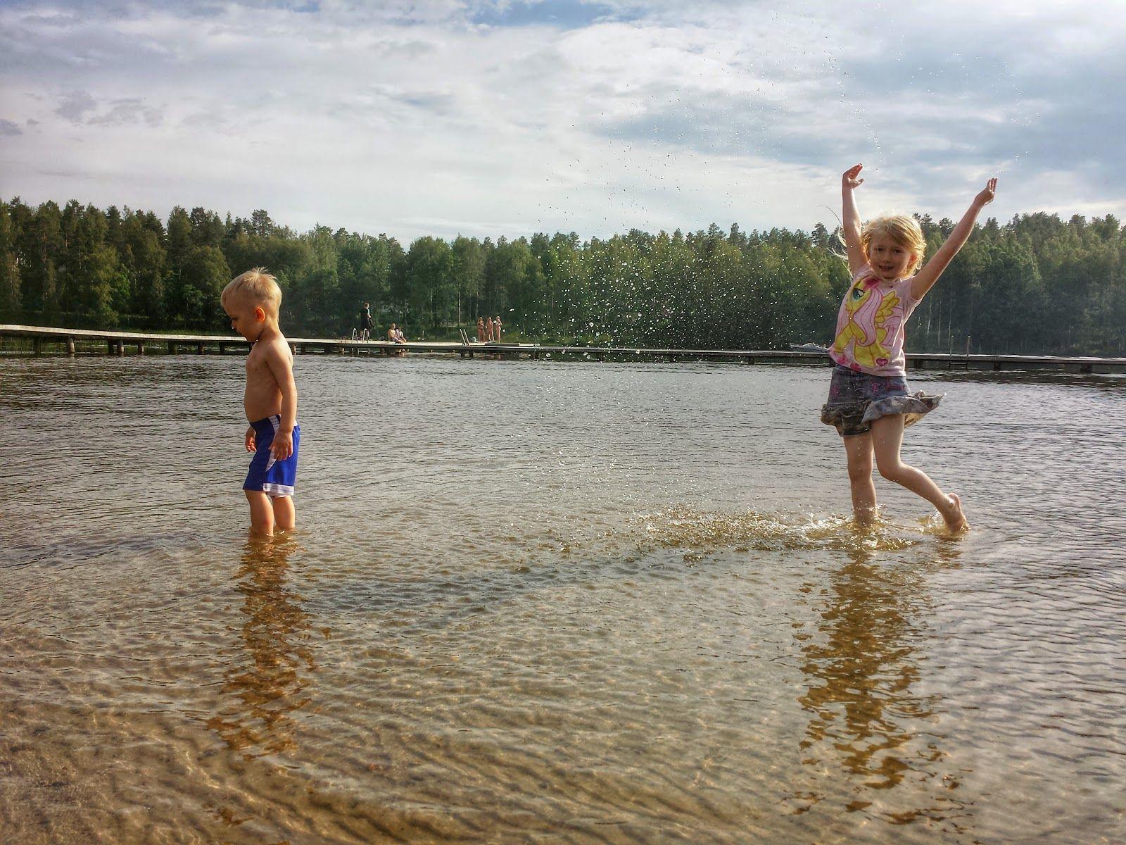 Piparkakkutalon Akka: Keski-Suomen reissu
