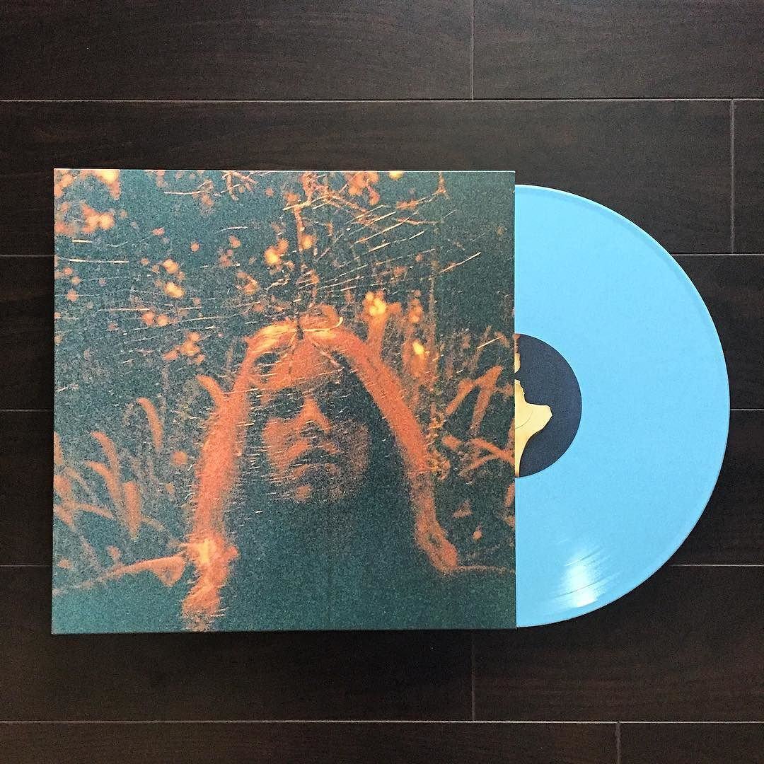 Turnover Peripheral Vision 2015 Baby Blue 2000