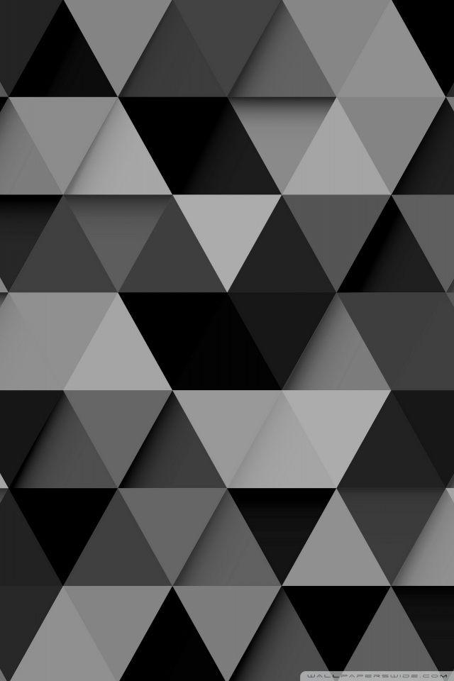 Abstract Black Design HD Desktop Wallpaper High Definition