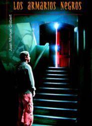 De miedo. ¿Qué hay dentro de los armarios?Lee el resumen de la página web de Gisbert, autor del libro.
