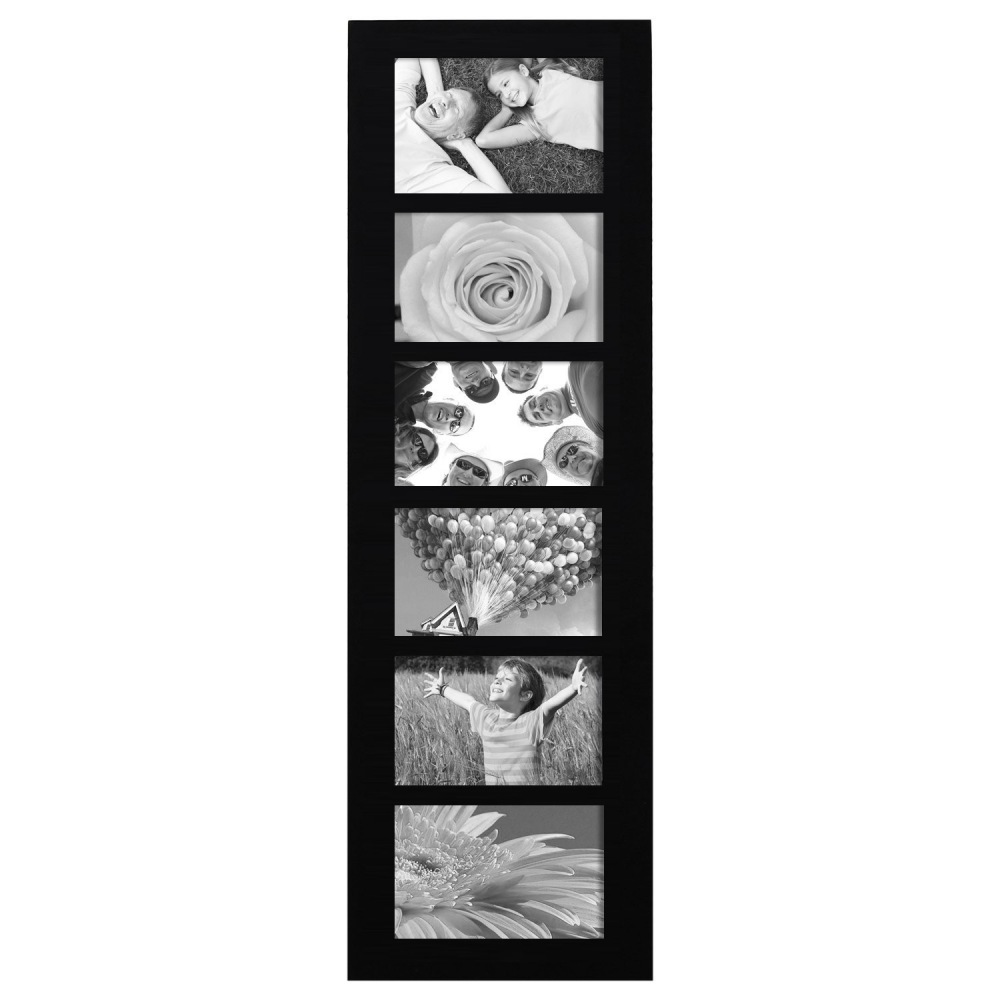 Furnistar 6 Opening Collage Picture Frame This Practical Modern