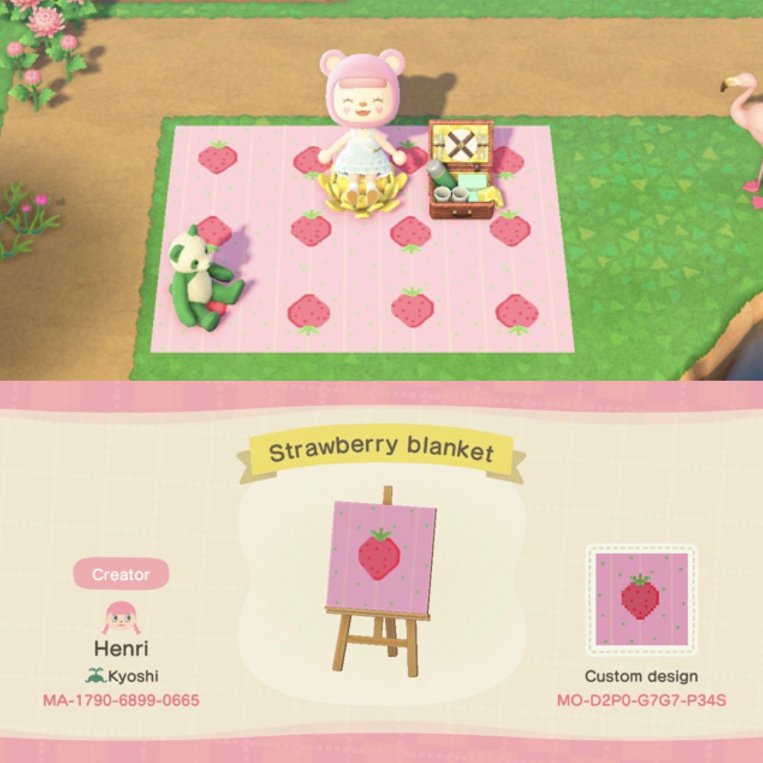 Pin on My Animal Crossing designs