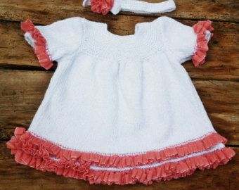 Knitted Baby Clothes Matinee Cardigan Vest 18 24m Unique Baby