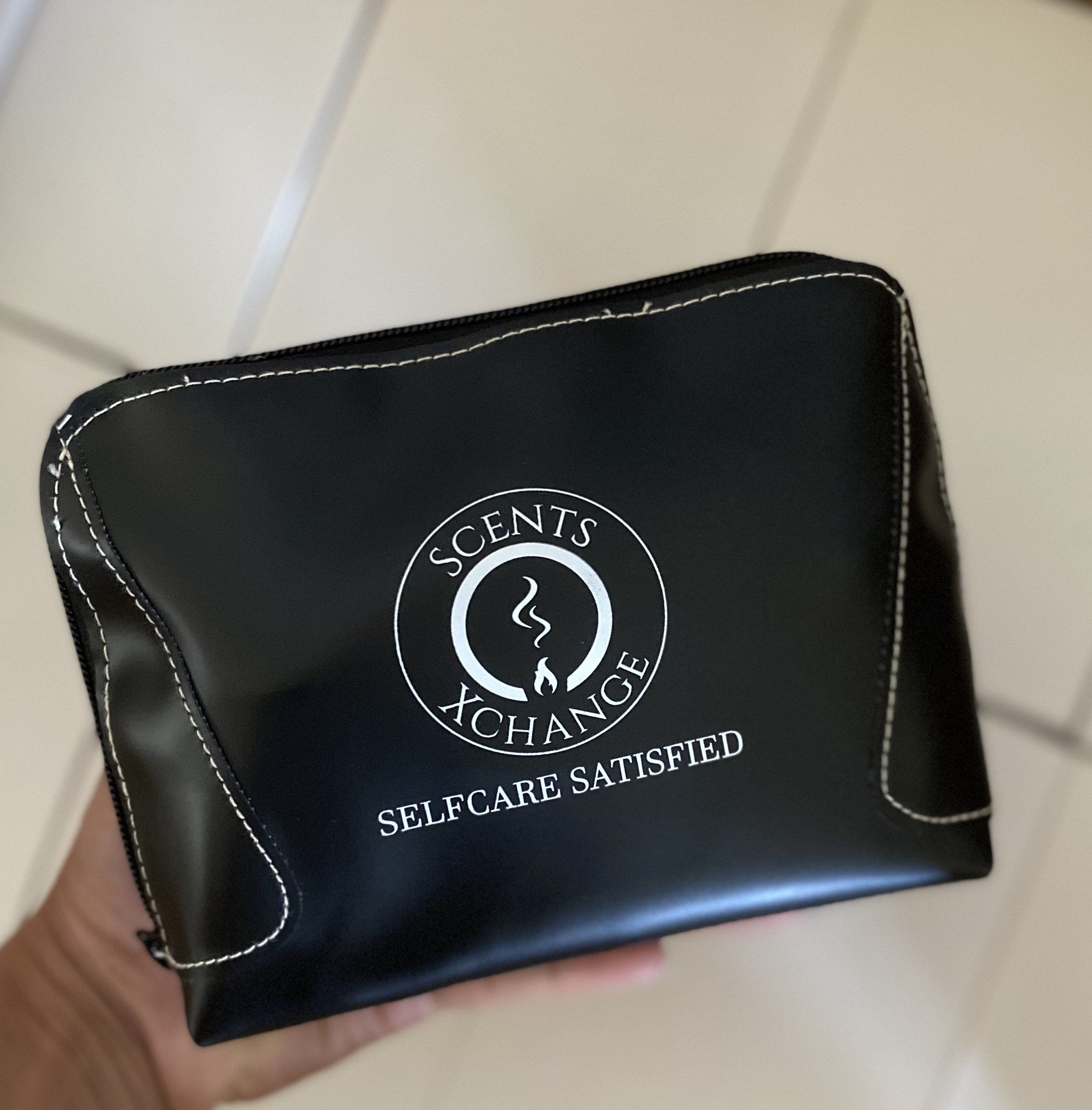 Selfcare Kosmetiktasche