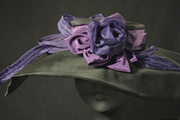 Good Funeral Hat Derby Hats Mother Of The Bride Hats