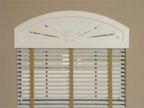 Arched Window Treatments Google Search Window