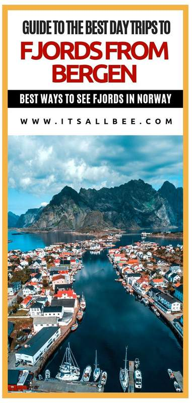 Top 15 Of Best Fjord Day Trips From Bergen One Day Tours
