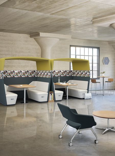 Co Working Space Design Inspiration Co Op By Arcadia