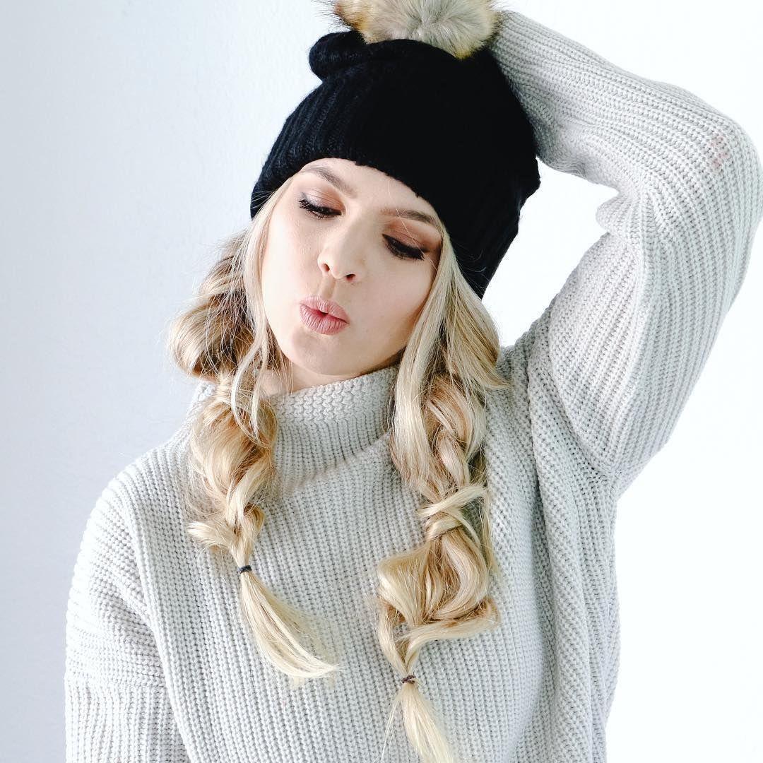 Park Art|My WordPress Blog_Model Model Braiding Hair Pre Stretched