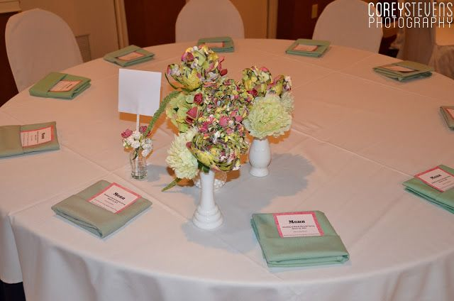 The Center: McHale's Events and Catering - Chef's Table Tasting
