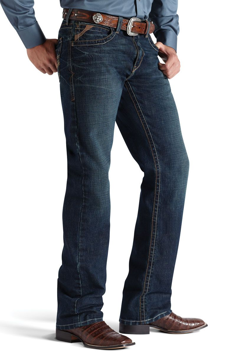 5443d2a54b How To Choose The Best Jeans Bootcut For Your Body Shape - http