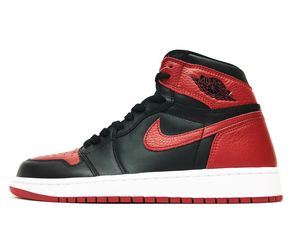 super popular 87338 b698d NIKE AIR JORDAN 1 RETRO BANNED 2016. Jordan 1Nike Air JordansWish List
