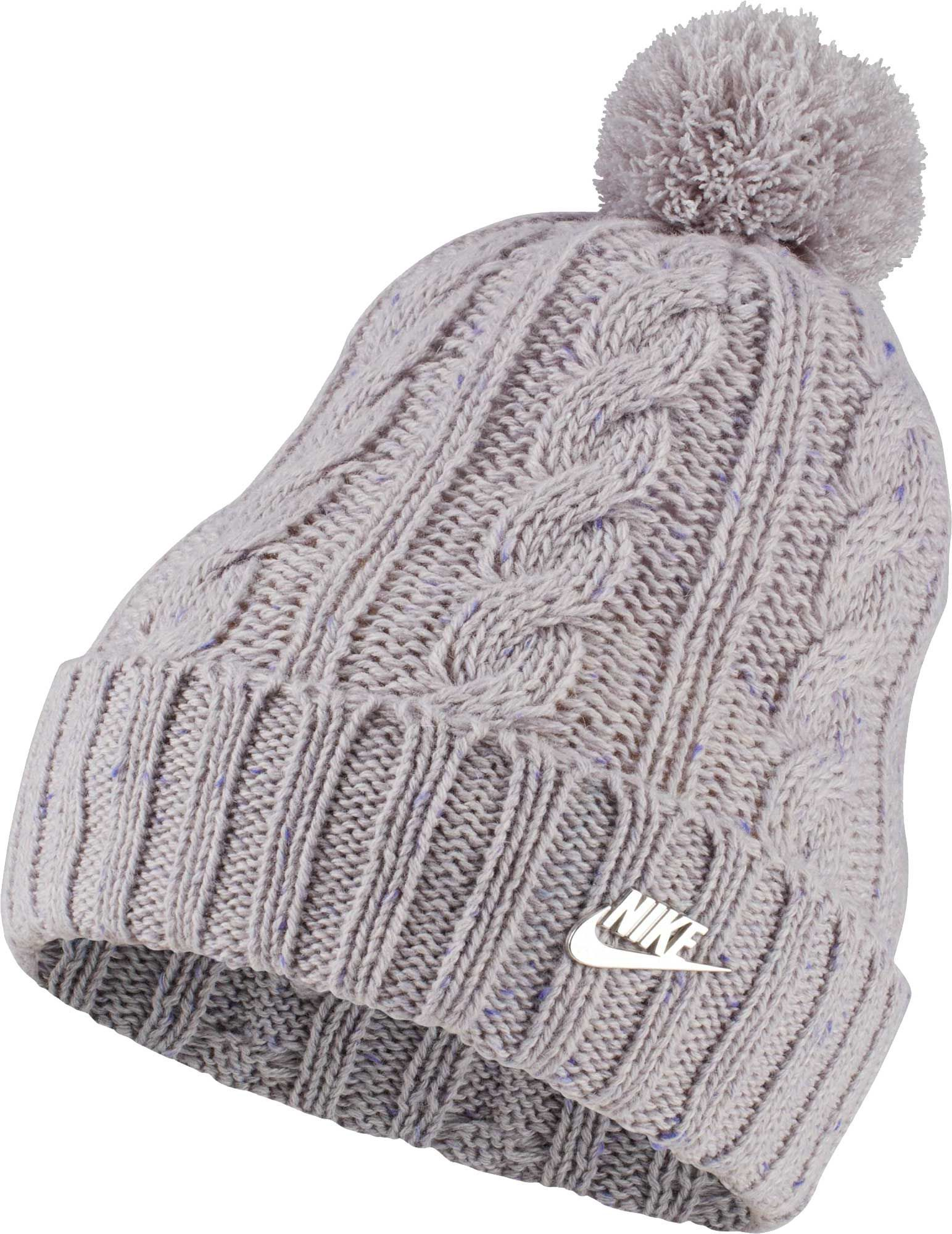 the latest fb168 bed93 Nike Women s Sportswear Beanie   DICK S Sporting GoodsProposition 65  warning iconProposition 65 warning icon