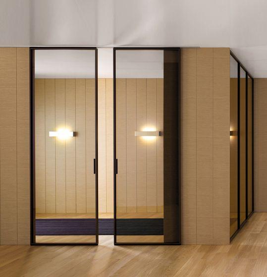 Pavilion Minimal touch | TRE-P | Door
