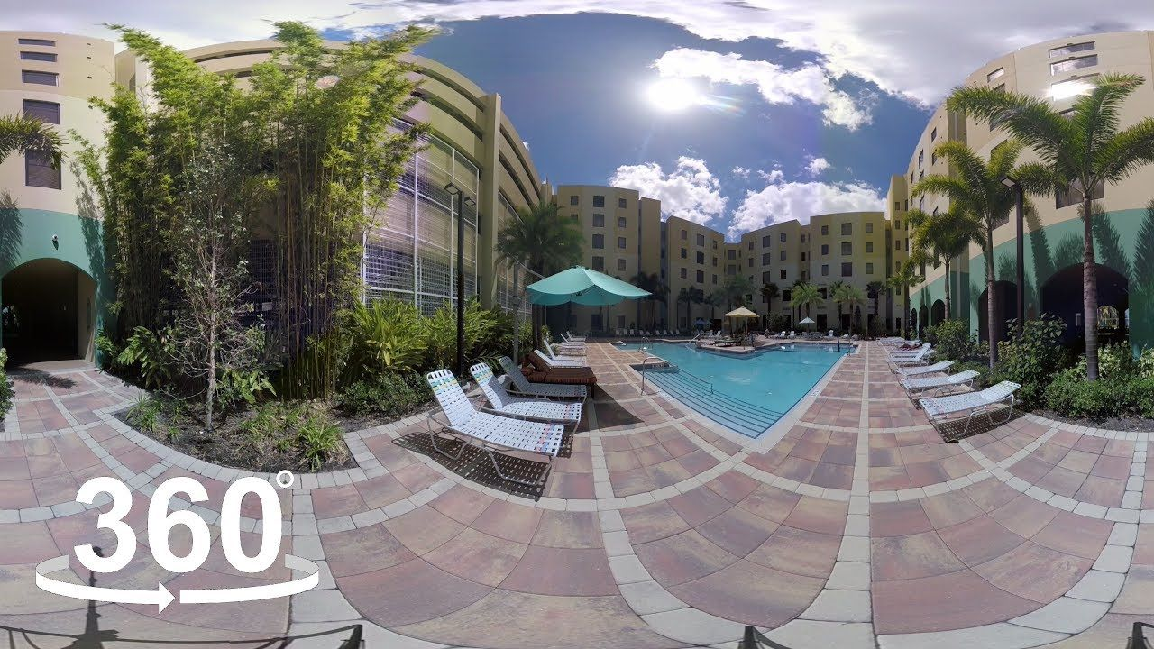 Ucf Northview 360 Video Housing Tour In 2020 Housing Options Ucf Tours
