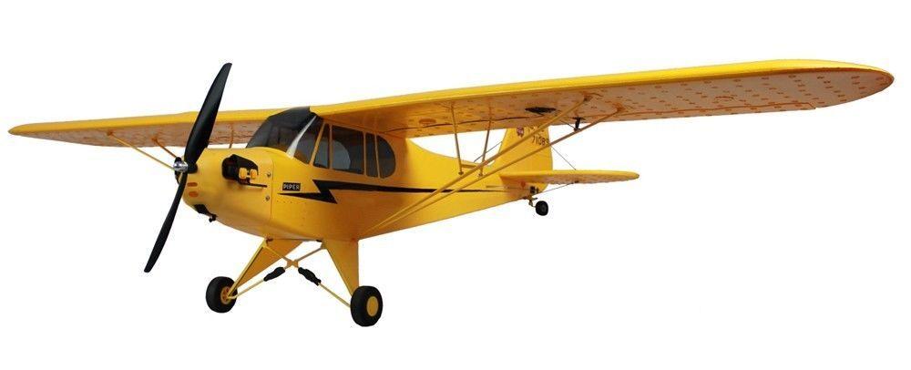 Dynam Piper J3 Cub Landing Gear