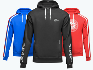 Download Free Psd Mockups For Flags Billboards T Shirts Jars Business Cards Macbooks Iphones Psd Repo Page 5 Hoodie Mockup Clothing Mockup Sporty Hoodie