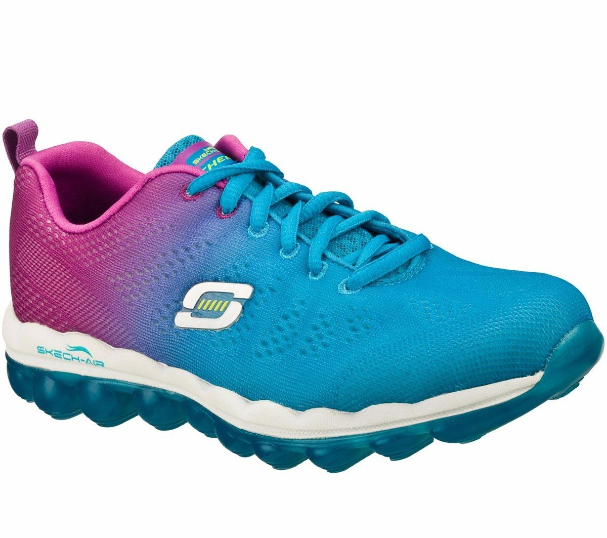 modelos de zapatos skechers para mujer
