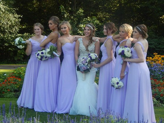 2623608c5b2 Shop Azazie Bridesmaid Dress - Kaleigh in Chiffon. Find the perfect  made-to-order bridesmaid dresses for your bridal party in your favorite  color