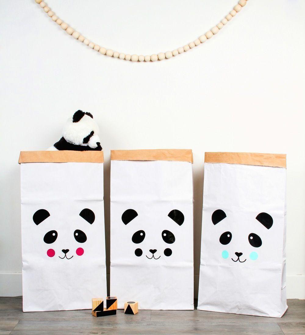 19 Deco Chambre Panda  Panda party, Panda, Panda birthday