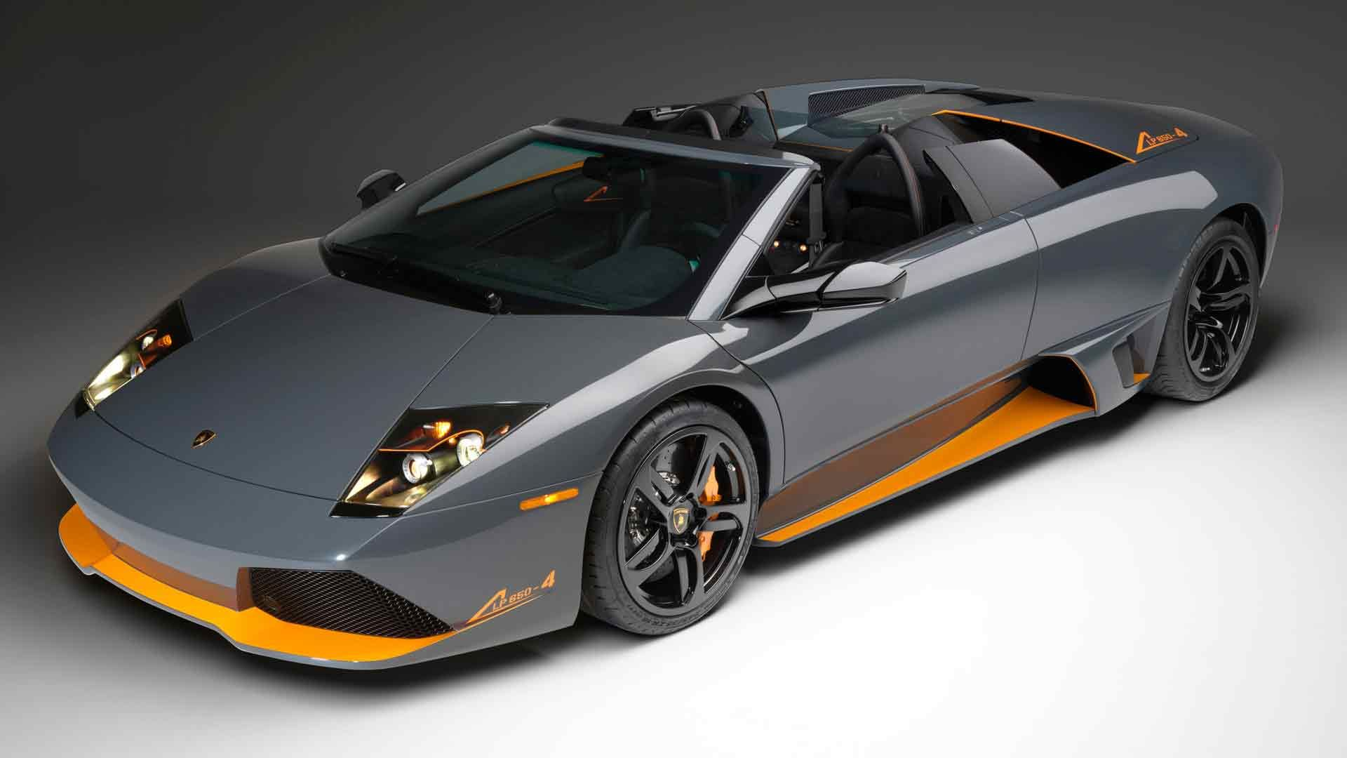Lamborghini Photos Featuring All Models From The Veneno To The Murcielago Feel Free To