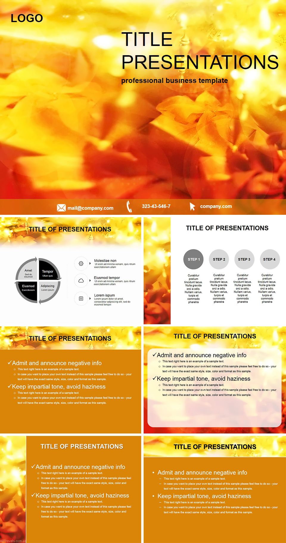 Christmas gifts powerpoint templates imaginelayout free christmas gifts template suitable for powerpoint presentations on christmas presents holidays new year celebration toneelgroepblik Image collections