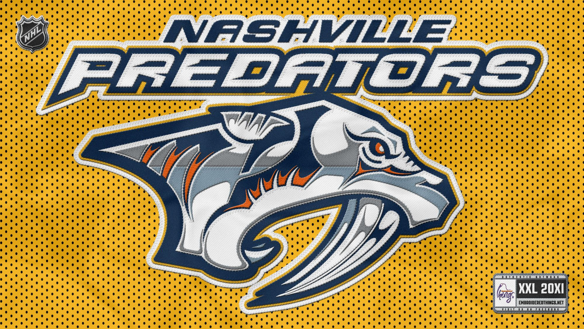 1000  images about Nashville Predators on Pinterest