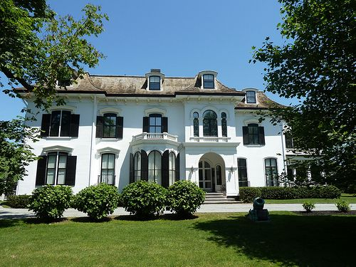 chepstow newport ri newport historic houses and mansion