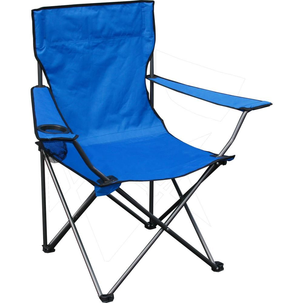 Quik Chair Blue Folding Chair Red White And Blue Outdoor