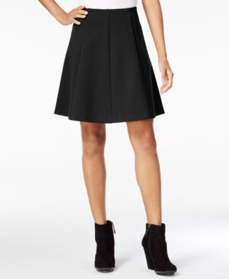 Maison Jules Hollywood A-Line Skirt, Only at Macy's