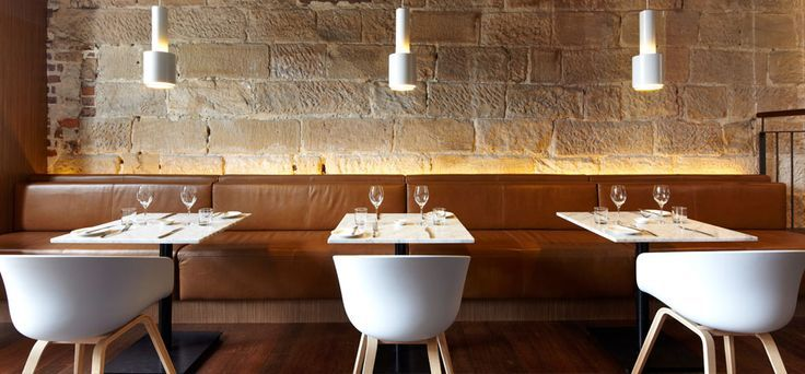 Restaurant Banquette Seating Design Google Search
