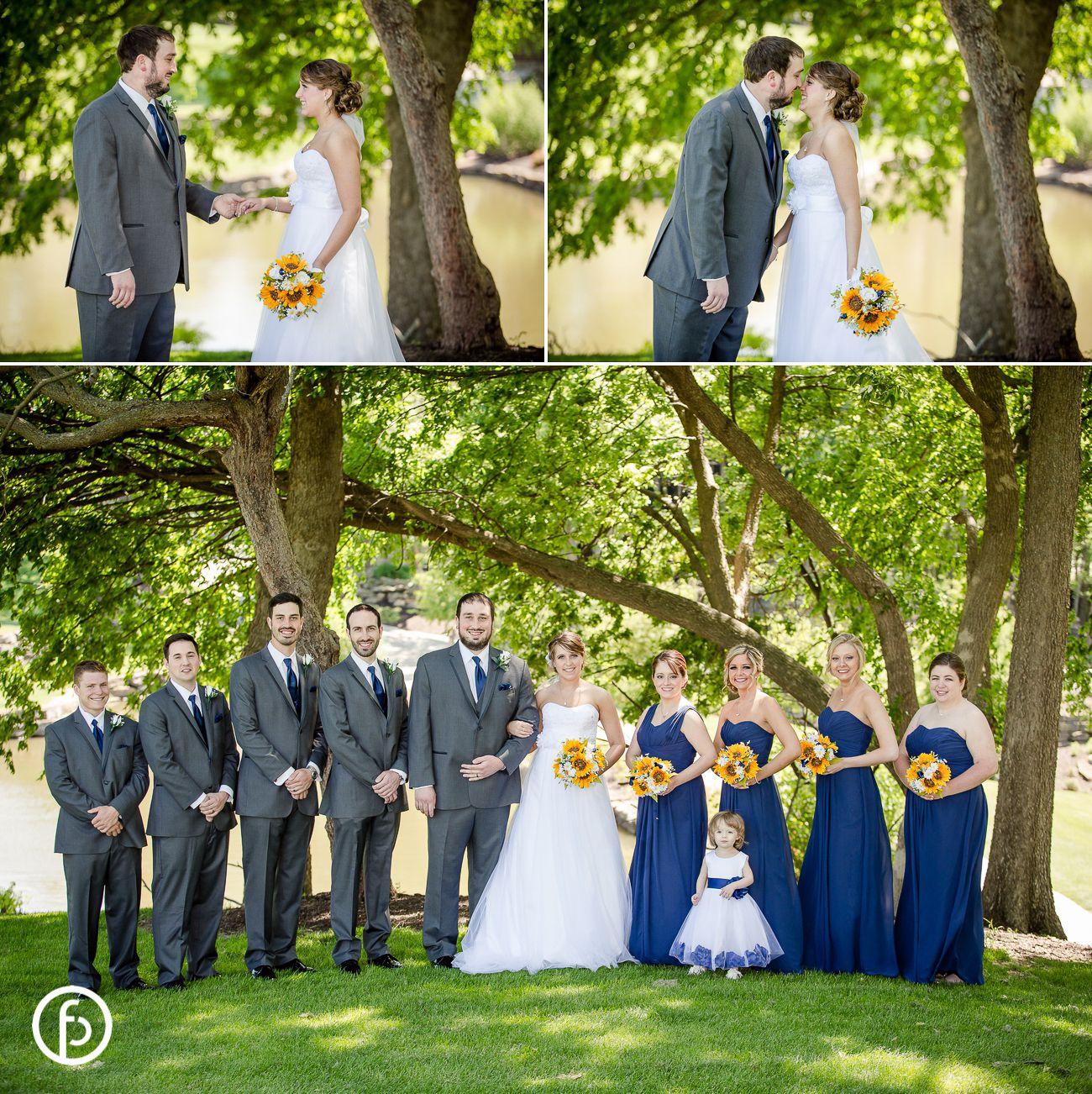 Loch Lloyd Wedding | freelandphotography.com