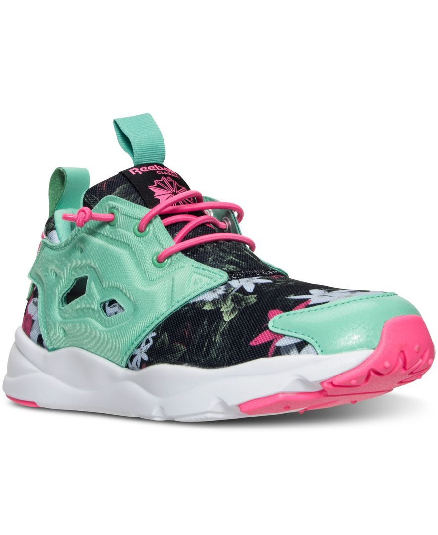 kids Shoes Reebok Furylite Girl