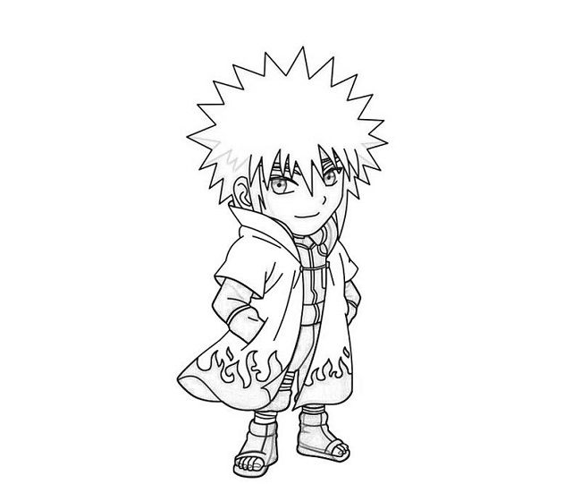 Funny naruto coloring pages coloring pages pinterest for Chibi naruto coloring pages